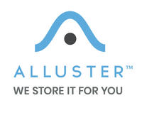 Alluster® Storage                     We Store It For You